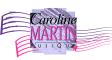Caroline Martin Musique logo