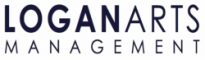 Logan Arts Management logo